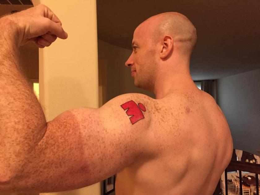 m-dot-tattoo